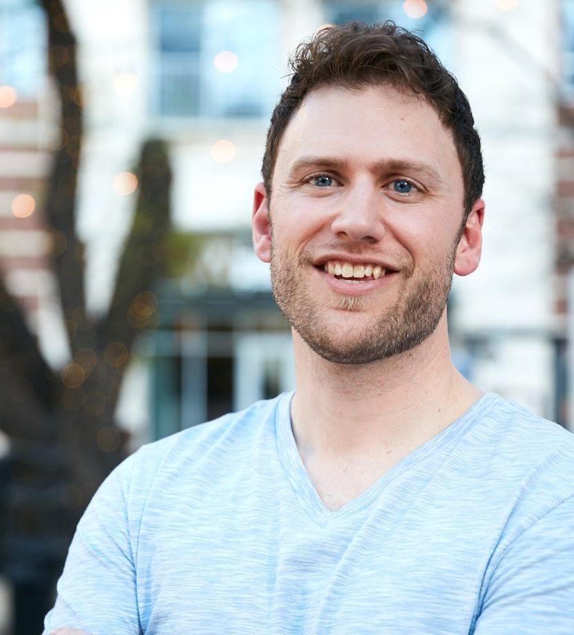 Scott Anthony Barlow Career Change
